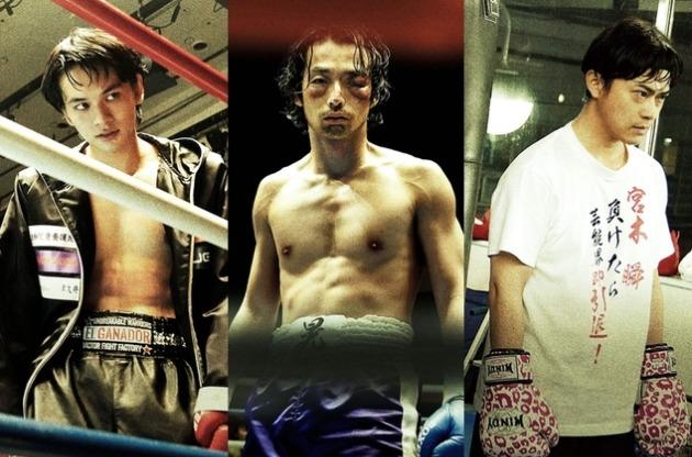 「アンダードッグ」「ザ・ファイター」-胸アツなボクシング映画画像
